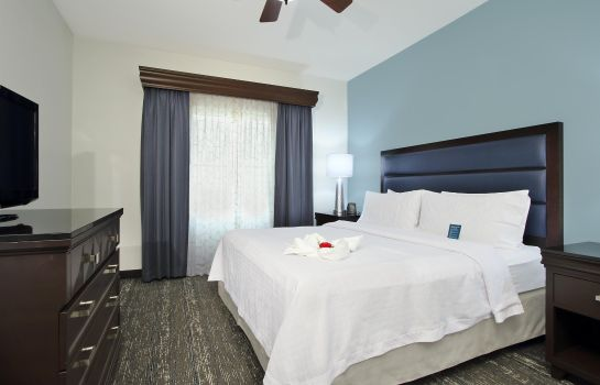 Suite Homewood Suites by Hilton Ft. Lauderdale Airport/Cruiseport