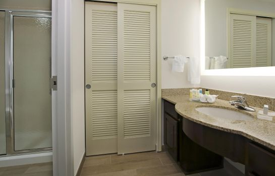 Suite Homewood Suites by Hilton FtLauderdale Airport-Cruise Port