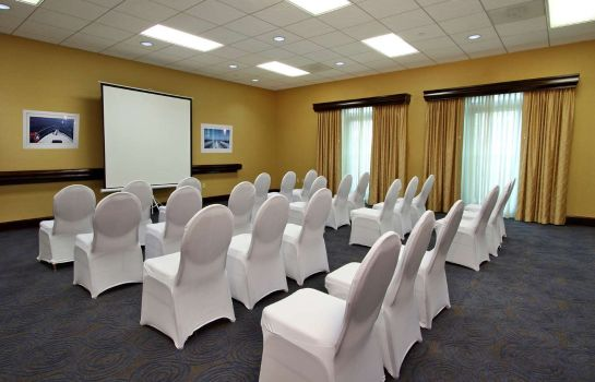 Sala congressi Homewood Suites by Hilton FtLauderdale Airport-Cruise Port