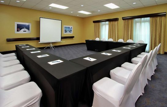 Conference room Homewood Suites by Hilton FtLauderdale Airport-Cruise Port
