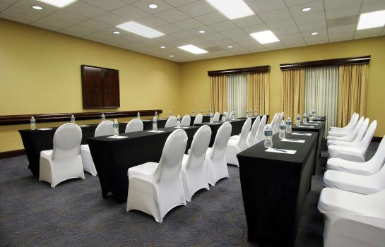 Tagungsraum Homewood Suites by Hilton Ft. Lauderdale Airport/Cruiseport