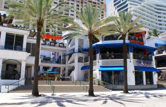 Info Homewood Suites by Hilton Ft. Lauderdale Airport/Cruiseport