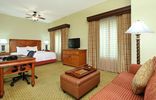Room Homewood Suites by Hilton FtLauderdale Airport-Cruise Port