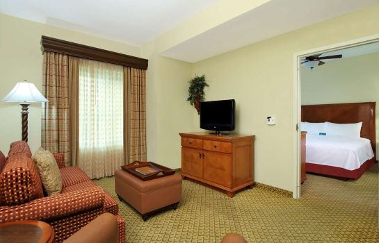 Zimmer Homewood Suites by Hilton FtLauderdale Airport-Cruise Port