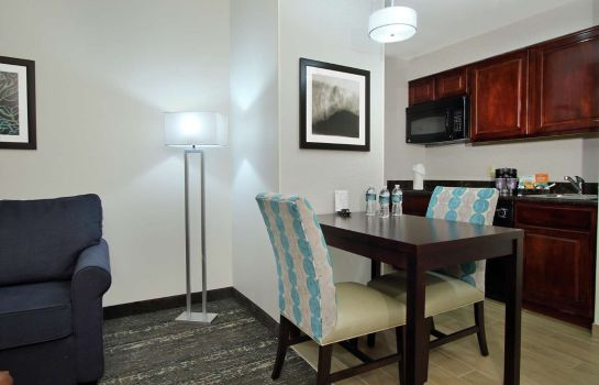 Zimmer Homewood Suites by Hilton Ft. Lauderdale Airport/Cruiseport