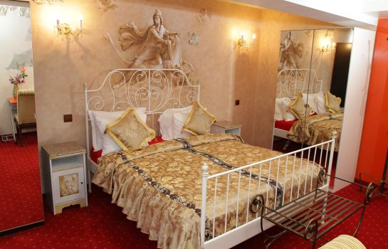 Double room (superior) Grand Pier