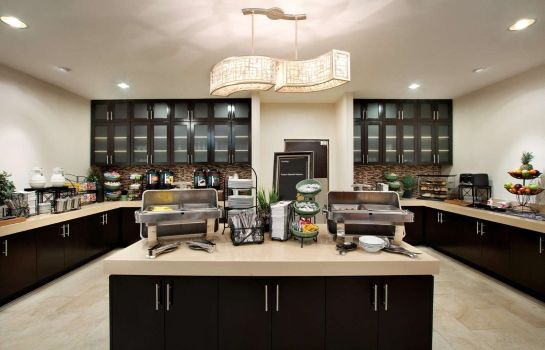 Restaurant Homewood Suites by Hilton Fort Worth West Cityview