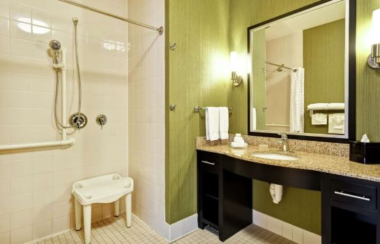 Zimmer Homewood Suites by Hilton Fort Worth West Cityview