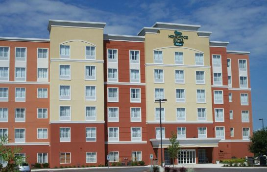 Exterior view Homewood Suites by Hilton Fort Wayne