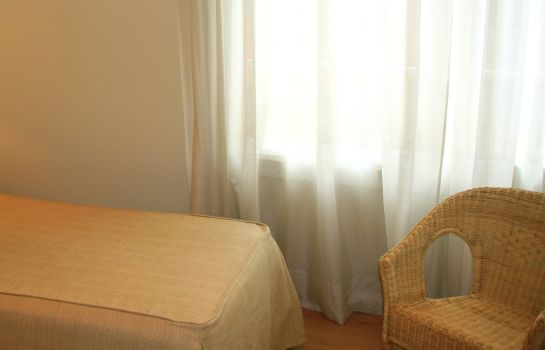 Single room (standard) BcnStop Sagrada Famlia Apartments