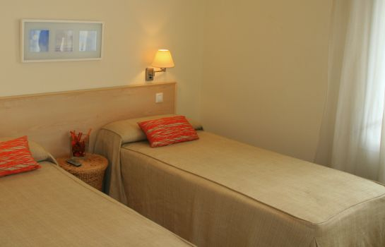 Double room (standard) BcnStop Sagrada Famlia Apartments