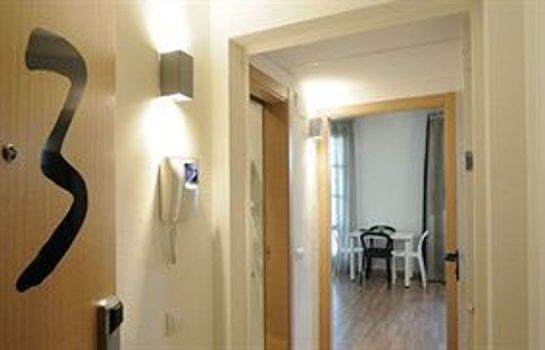 Information Apartments Hostemplo Suites