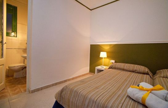 Single room (standard) Que Tal - Hostel