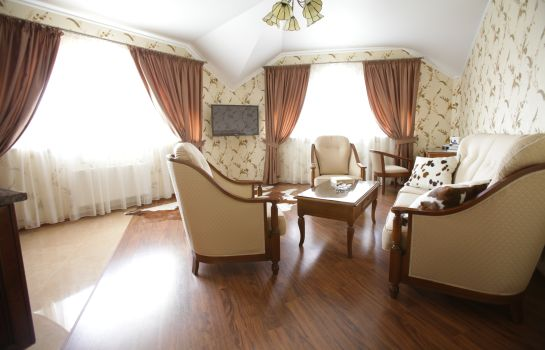 Suite Edem Business Hotel Эдем Бизнес Отель