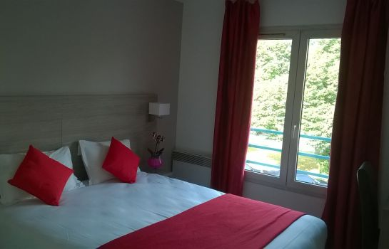 Double room (standard) Fasthome