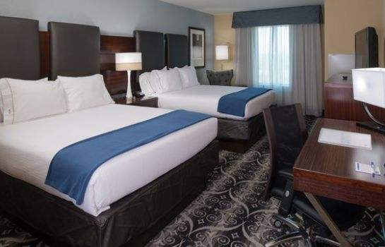 Room Holiday Inn Express & Suites KANSAS CITY AIRPORT