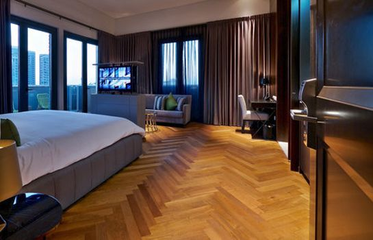 Suite Hotel Indigo TEL AVIV - DIAMOND DISTRICT
