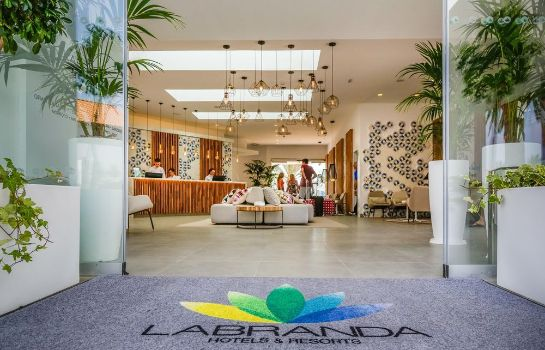 Vista exterior LABRANDA Corralejo Village - All Inclusive