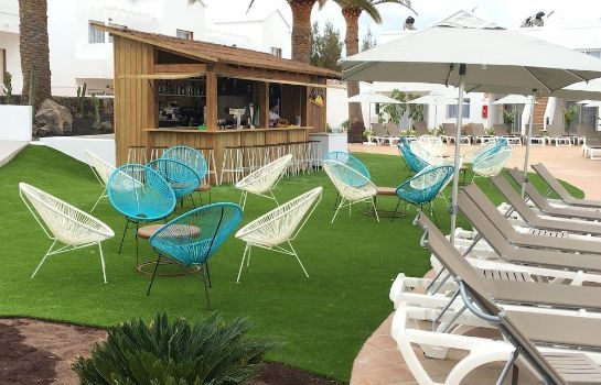 Bar del hotel LABRANDA Corralejo Village - All Inclusive