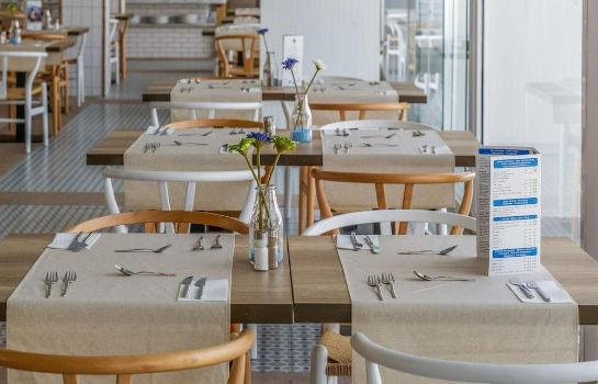 Restaurante LABRANDA Corralejo Village - All Inclusive