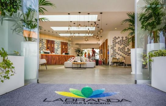 Info LABRANDA Corralejo Village - All Inclusive