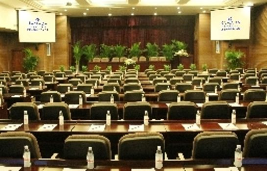 Congreszaal Ramada Chengdu North