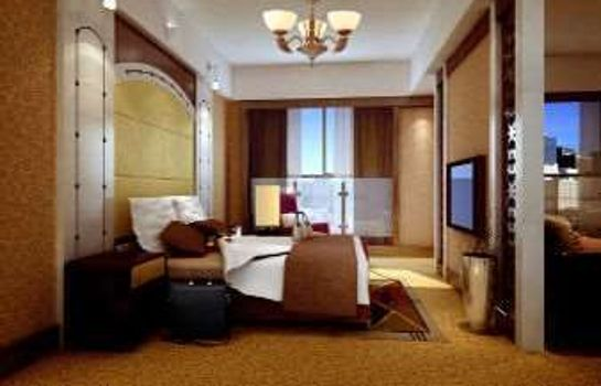 Suite Ramada Chengdu North