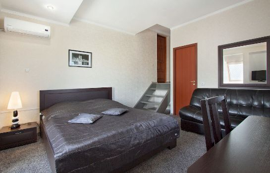 Camera standard Piramida Business Hotel