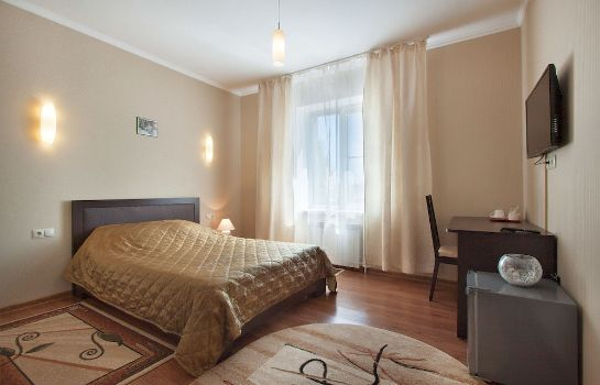 Camera doppia (Comfort) Piramida Business Hotel