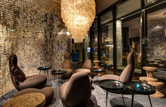 Innenansicht Motel One