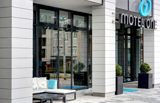 Bild Motel One