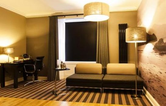 Chambre double (confort) Rooms & Suites Picardy Place