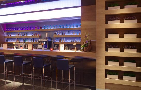 Hotel-Bar IntercityHotel