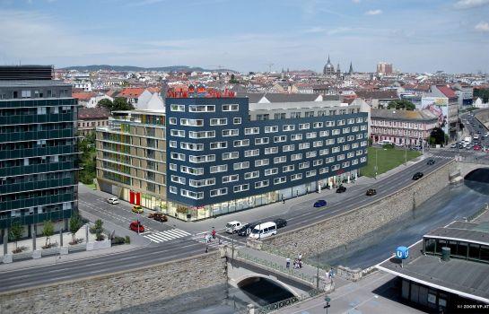 Star Inn Wien Schonbrunn Hotel