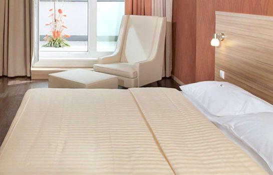 Star Inn Hotel Wien Schönbrunn, by Comfort – HOTEL DE