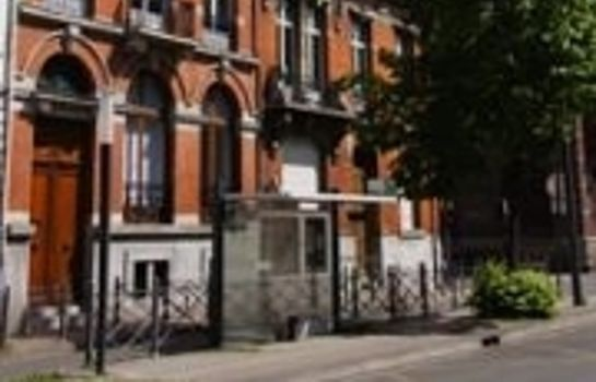 Bild Esplanade Lille Bed & Breakfast