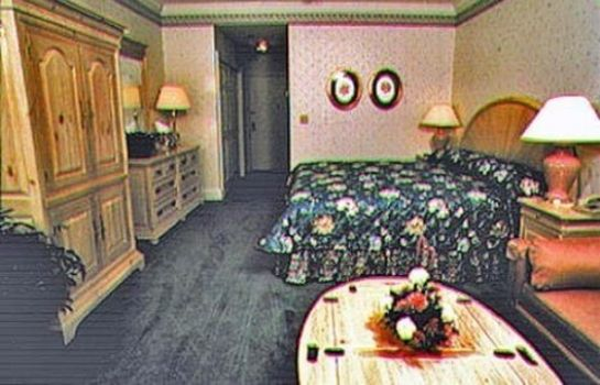 Room Copperfield Inn Resort