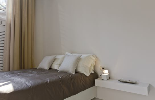 Double room (standard) Suitime