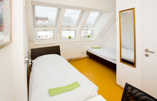 Doppelzimmer Standard A&T Holiday Hostel