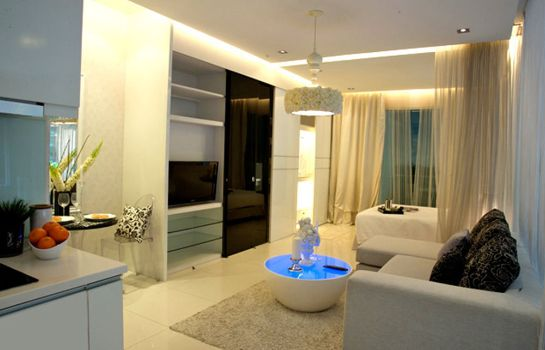 Standardzimmer Damas Suites & Residences