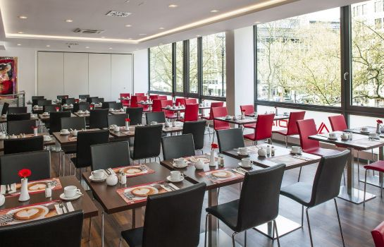 Restaurant Best Western Plus Amedia Berlin Kurfürstendamm