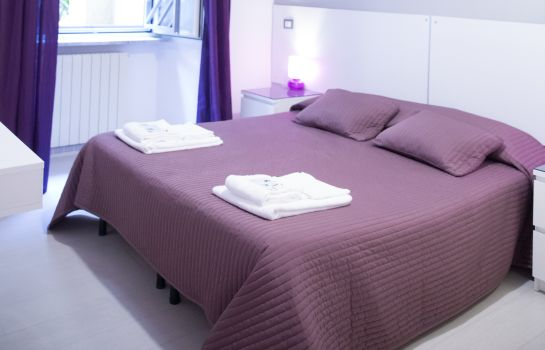 Doppelzimmer Standard Piumith Guest House