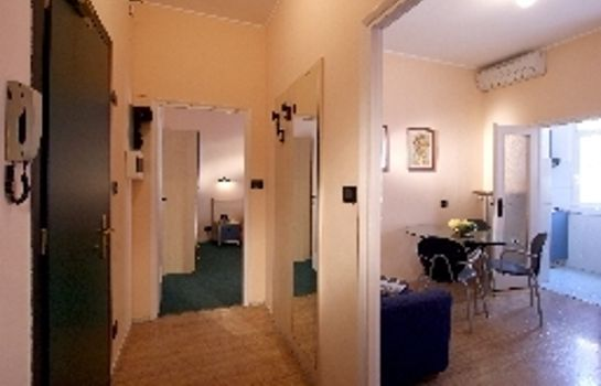 Double room (standard) Residence Pian della Nave