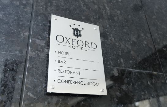 Bild Oxford Hotel