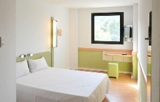 Hotel Ibis Budget Costa Brava - Gérone – HOTEL INFO