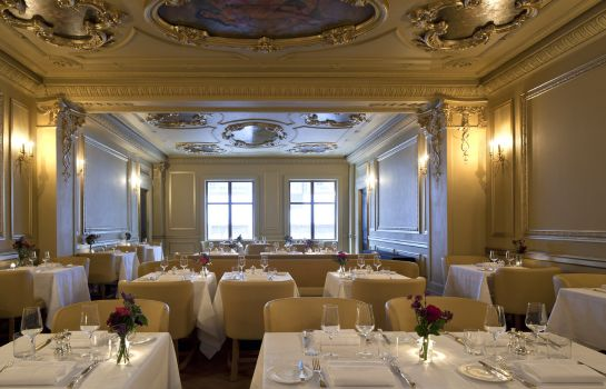 Restaurante 2 Hotel Café Royal