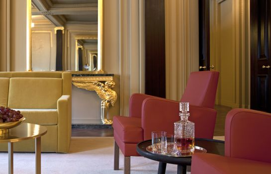 Suite Hotel Café Royal