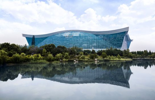 Information InterContinental Hotels CHENGDU GLOBAL CENTER