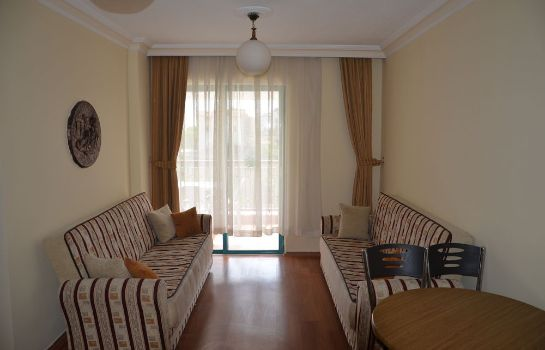 Info Çinar Family Suite Hotel