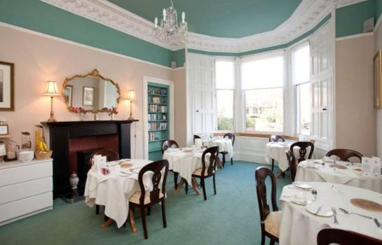 Restaurant Barony House
